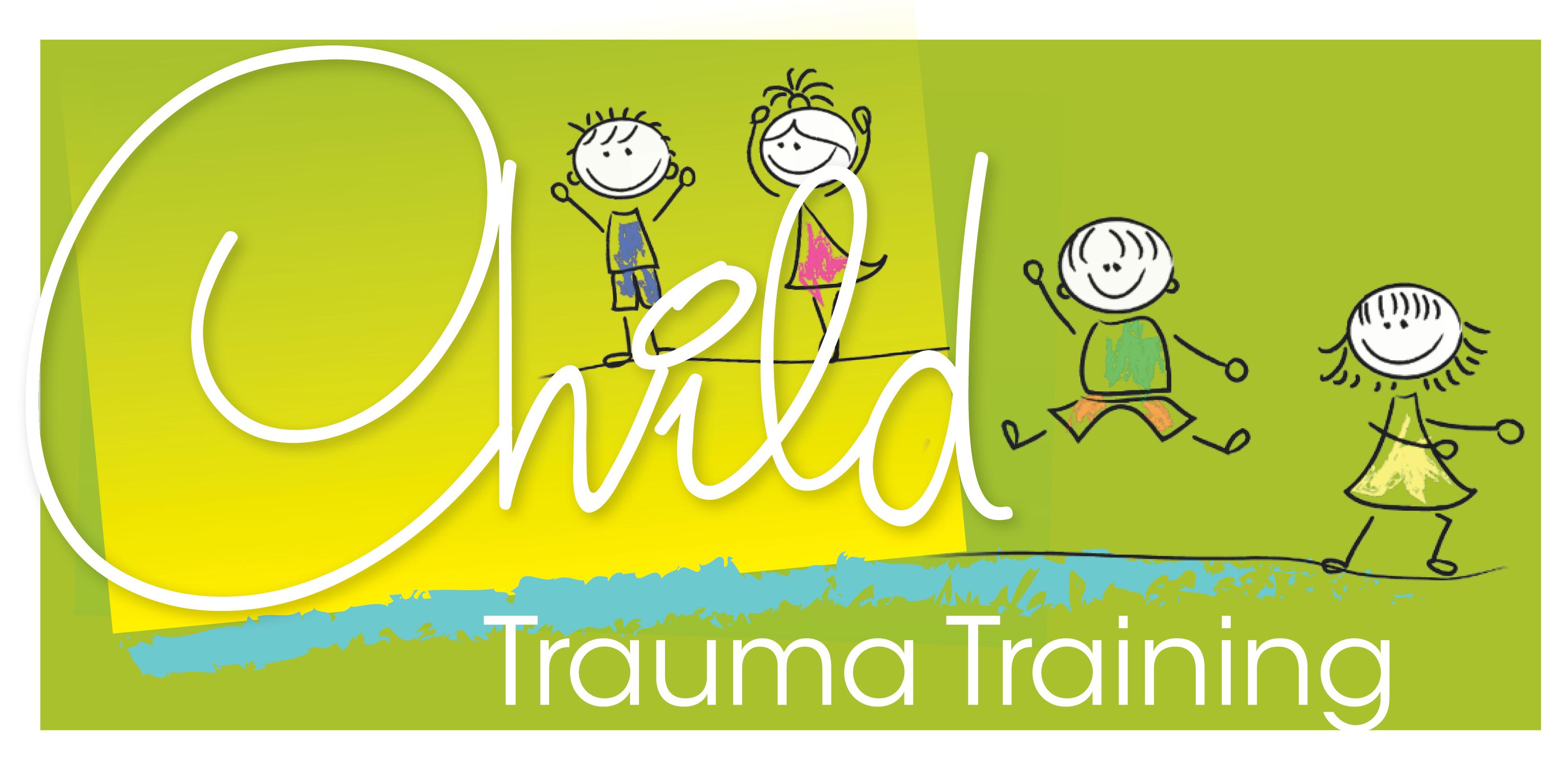 Child Trauma Training Logo